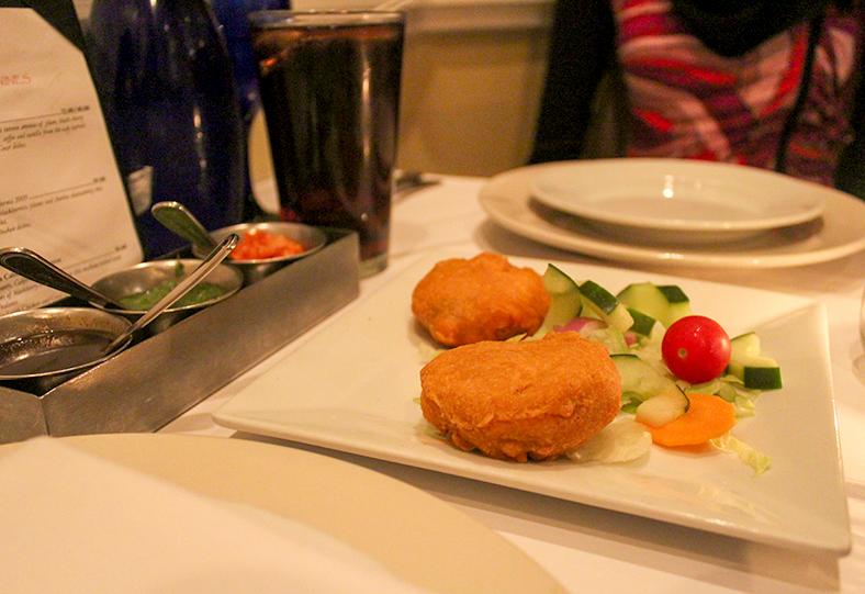 Kashmir indian cuisine on newbury st - Kashmir indian cuisine ...